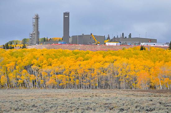 Photography: Environmental