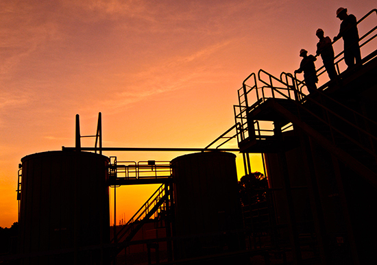 Photography: Industrial
